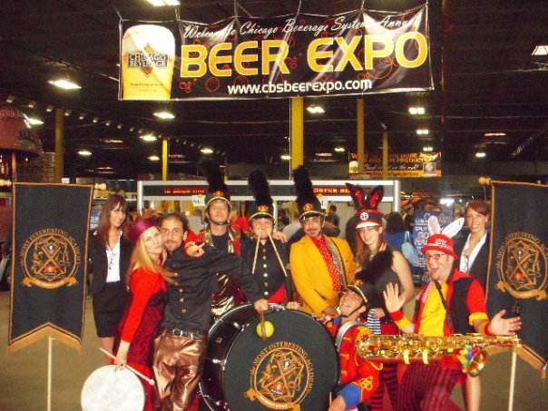 beer expo chicago